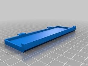 Taranis Standard Battery Tray
