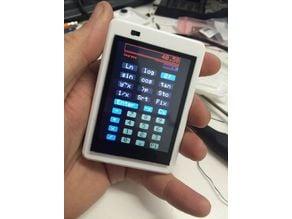 RPN Calculator ( Like the old HP calculators )
