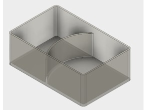 Other Box 90x140 mm (2 versions 1 mm and 2.4 mm walls)