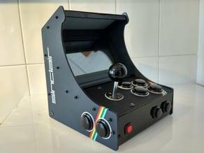 ZX Pi Arcade