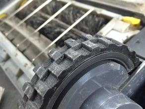 iRobot Roomba 770 Wheel Tyre Replacement