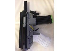 MP 22 V2 (Round Bolt Replica)