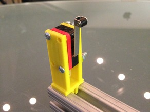 8020 Limit Switch Mount for TEMCo CN0098