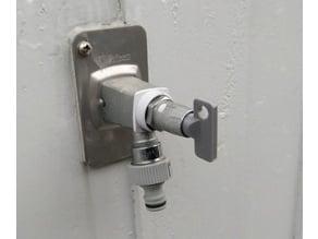 Water key