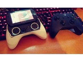PSP Go Grip Xbox style
