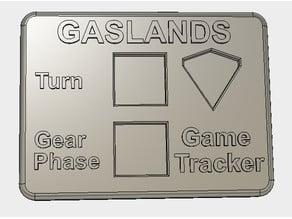 Gaslands Game Tracker