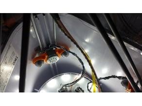 Tiko Motor Weight mount