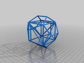 Tetrahedron&Cube&Dodecahedron