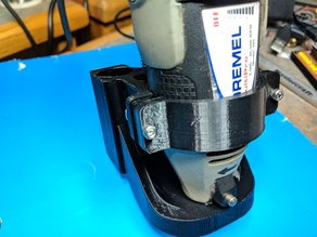 Dremel 395 Z Axis Carriage