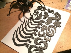 Spider Kit