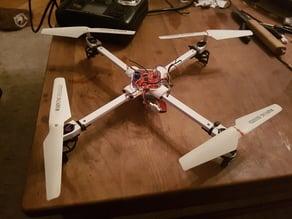Quadcopter Design 1.a
