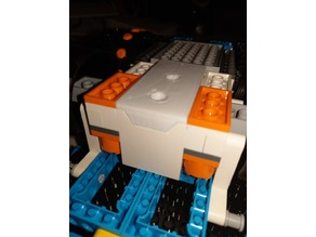 LEGO Boost Move Hub Battery Holder