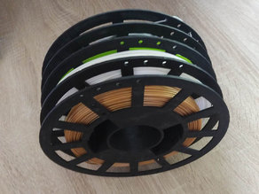 (yet another) filament spool