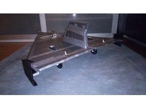 Plane Winglets