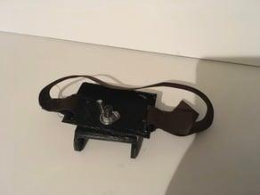 car seat phone holder