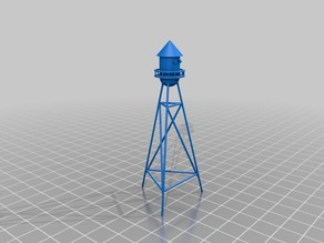 NIghtvale Desktop Watch Tower