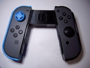 Nintendo Switch JoyCon Small Grip
