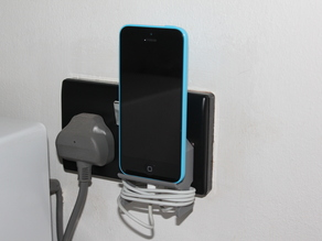 Iphone wall charger for UK plug