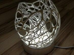 LED Lamp (gx53 led)