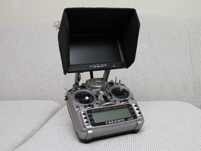 FPV LCD Holder