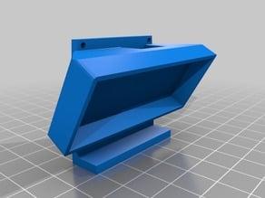 EKEN H9 mount parts
