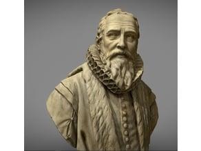 Johan van Oldenbarnevelt