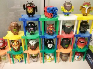 Display Stand for Prints or Figurines
