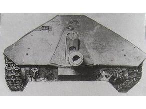 Maresal M05 - Romanian AT