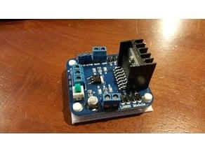 L298N Motor module