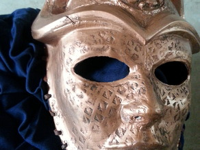Son of the Harpy Mask