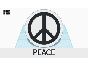 [1DAY_1CAD] PEACE