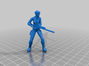 Rebel Sniper SWBF II (Classic)