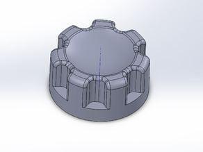 Usable control knob for MP Select Mini (Mono Price)