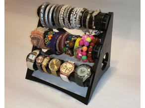 Jewelry stand Bracelet stand Jewellery holder Watch stand