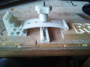 FLZ CNC Clamp Kit