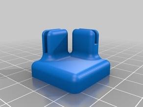 Updated Printrbot Simple Metal Feet