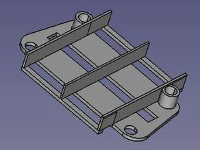 ESC Holder forZMR Frame