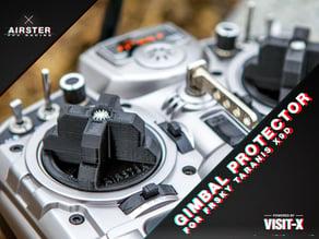 FrSky Taranis X9D Gimbal Protector