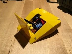 Antweight Robotwars Firestorm R/C Robot