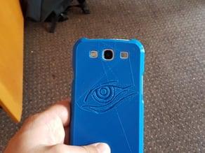 Galaxy S3 Case G1 Gaming