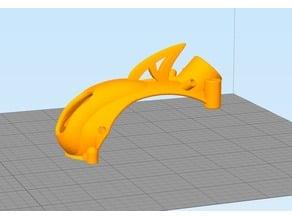 QAVX pod convert from floss 2 pod