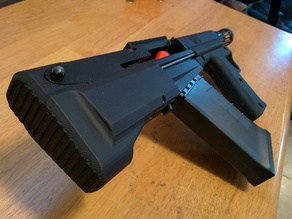 Airsoft PPS XM26 - Bullpup Conversion Kit