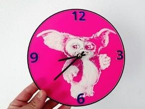 Reloj Gremlins