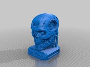 Terminator Genisys - printable