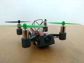 nano drone 90 racing edition - MAF90R V1