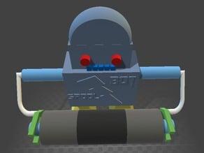 Robot Spool Holder