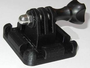 GoPro Zip Tie mount 2