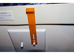 Light Switch Extender
