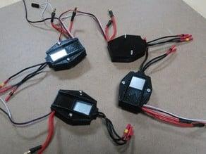 ESC case for skywalker 20A V2.0