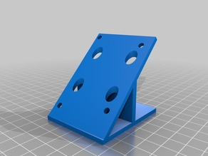 Handle for Smart Controller LCD Ramps (Prusa I3)